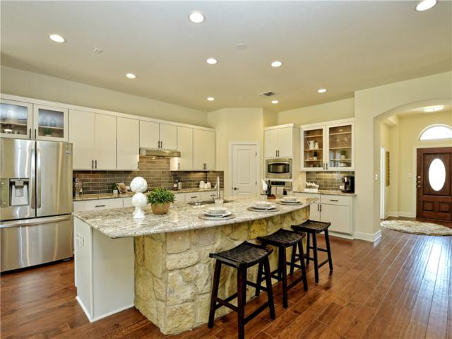 5417 Cherokee Draw Rd, Austin, TX 78738 (#9903803) :: Realty Executives - Town & Country