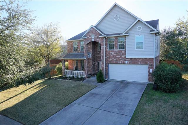 113 Hometown Pkwy, Kyle, TX 78640 (#9905205) :: The Gregory Group