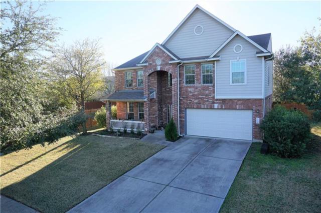 113 Hometown Pkwy, Kyle, TX 78640 (#9905205) :: Ana Luxury Homes