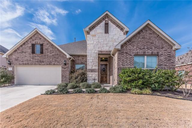 405 Bluehaw Dr, Georgetown, TX 78628 (#9906474) :: RE/MAX Capital City