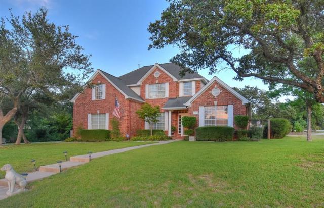 417 S Ridge Cir, Georgetown, TX 78628 (#9906581) :: Watters International
