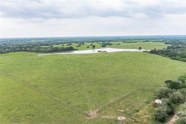 17 Armstrong Derry Rd, Flatonia, TX 78941 (#9906863) :: Papasan Real Estate Team @ Keller Williams Realty