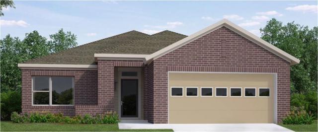 540 Bridgestone Way, Buda, TX 78610 (#9906985) :: Papasan Real Estate Team @ Keller Williams Realty