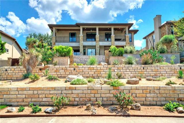 12019 Pleasant Panorama Vw, Austin, TX 78738 (#9907063) :: Papasan Real Estate Team @ Keller Williams Realty