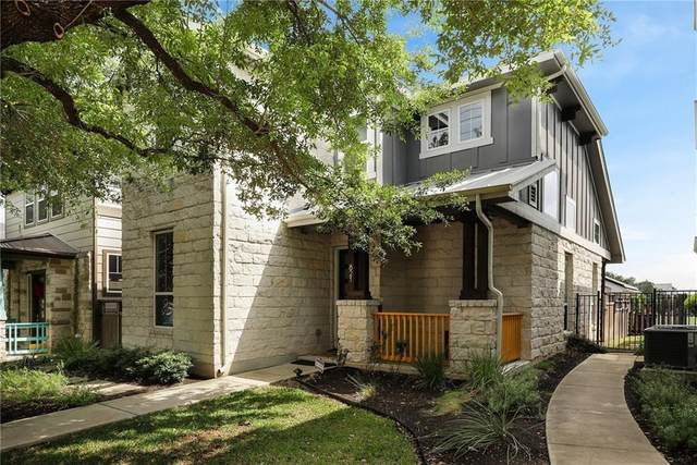 821 Morrow St, Austin, TX 78757 (#9907420) :: Zina & Co. Real Estate