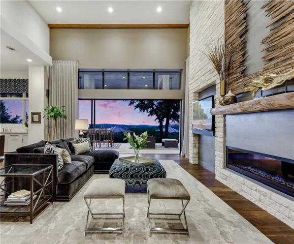 3813 Verano Dr, Austin, TX 78735 (#9907450) :: Ana Luxury Homes