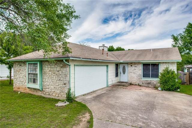 4004 Alexandria Dr, Austin, TX 78749 (#9907853) :: RE/MAX IDEAL REALTY