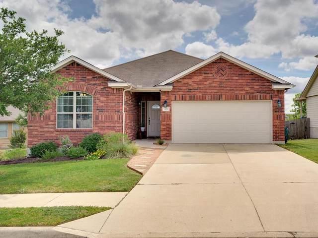 201 Siltstone Way, Liberty Hill, TX 78642 (#9908321) :: Papasan Real Estate Team @ Keller Williams Realty
