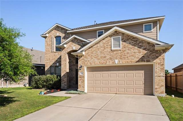 210 Pincea Pl, San Marcos, TX 78666 (#9908574) :: The Perry Henderson Group at Berkshire Hathaway Texas Realty