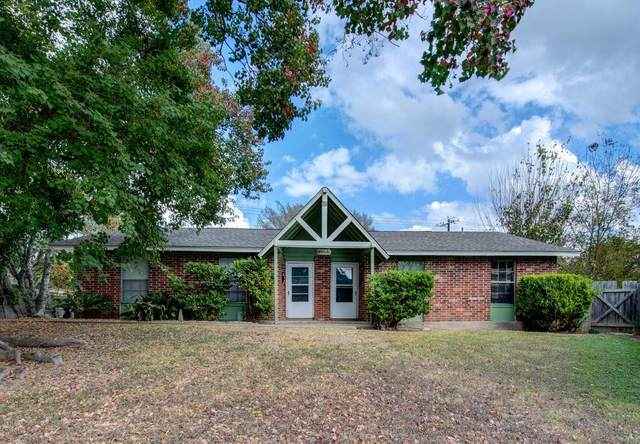 1402 Valleyridge Dr, Austin, TX 78704 (#9909093) :: Watters International