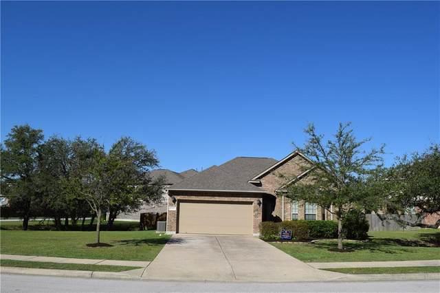 1401 Harvest Bend Ln, Cedar Park, TX 78613 (#9909356) :: The Summers Group
