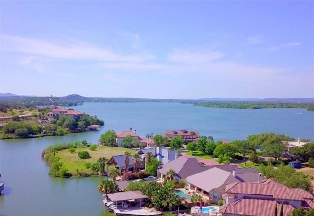 3012 Driftwood Ln, Horseshoe Bay, TX 78657 (#9910535) :: The Perry Henderson Group at Berkshire Hathaway Texas Realty