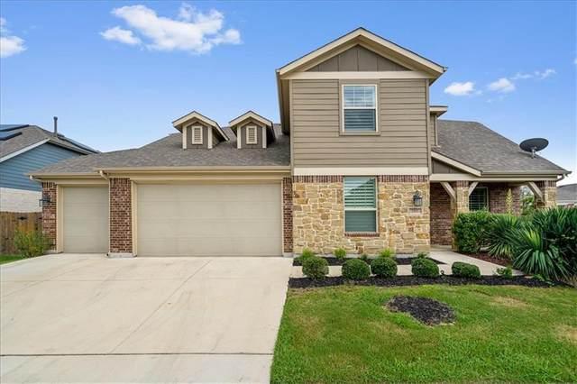 7207 Auburn Blaze Ln, Austin, TX 78744 (#9911255) :: Papasan Real Estate Team @ Keller Williams Realty