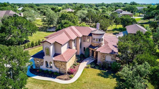 304 Pheasant Mdw, Liberty Hill, TX 78642 (#9911767) :: The Perry Henderson Group at Berkshire Hathaway Texas Realty