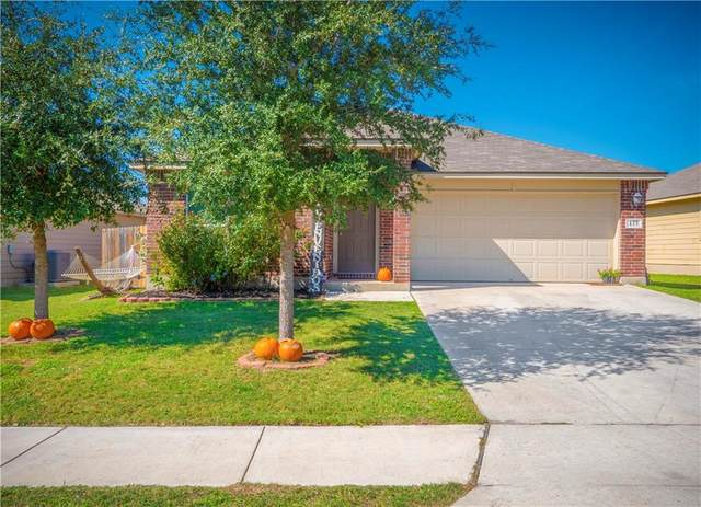 177 Cazador Dr, San Marcos, TX 78666 (#9912048) :: The Perry Henderson Group at Berkshire Hathaway Texas Realty