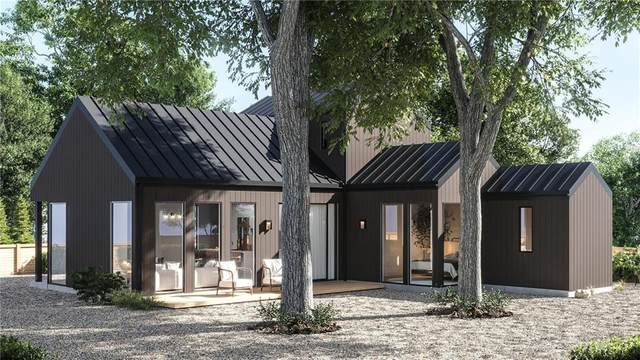 2615 Willow St #2, Austin, TX 78702 (#9912194) :: The Heyl Group at Keller Williams