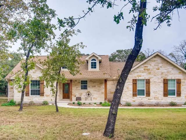 147 Pin Oak Xing, Elgin, TX 78621 (#9912768) :: Ben Kinney Real Estate Team
