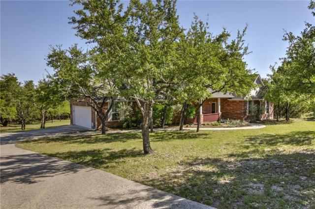 10225 Hill Country Skyline, Dripping Springs, TX 78620 (#9913160) :: Forte Properties