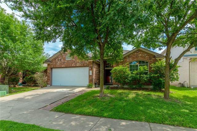 149 Cold Spg, Buda, TX 78610 (#9913468) :: The Heyl Group at Keller Williams