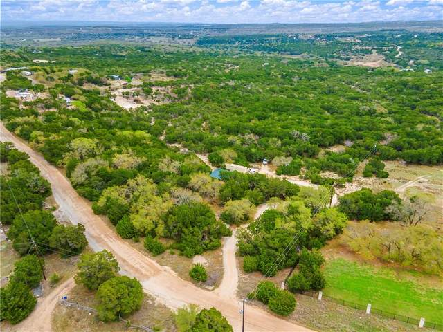 1815 Overland Stage Rd, Dripping Springs, TX 78620 (#9915097) :: Watters International