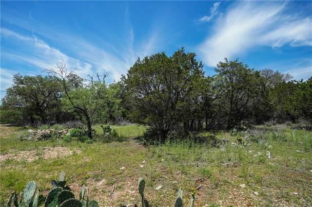21706 Cardinal Ave, Lago Vista, TX 78645 (#9916272) :: Papasan Real Estate Team @ Keller Williams Realty