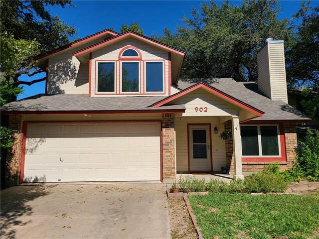 902 Silcantu Dr, Austin, TX 78748 (#9916922) :: Papasan Real Estate Team @ Keller Williams Realty