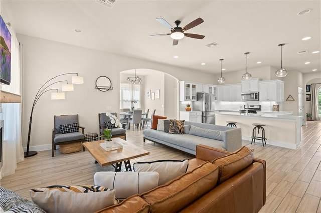 7104 Lombard Ln, Austin, TX 78744 (#9917004) :: Papasan Real Estate Team @ Keller Williams Realty