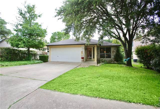 1422 Wheatfall Ln, Austin, TX 78748 (#9918164) :: The Heyl Group at Keller Williams