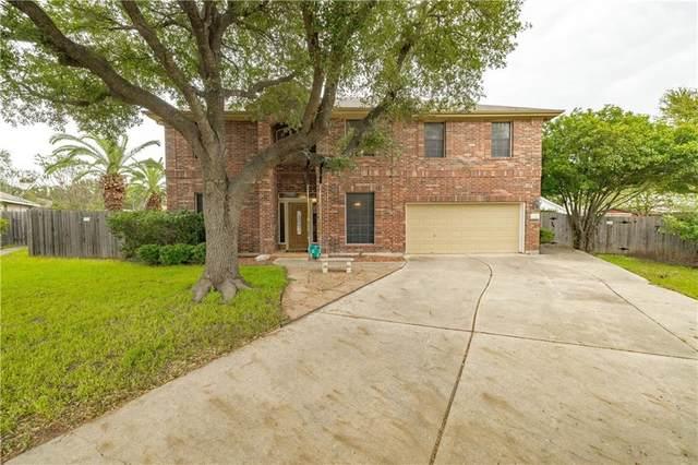 1701 Cranston Cv, Round Rock, TX 78664 (#9919040) :: Papasan Real Estate Team @ Keller Williams Realty