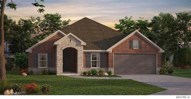 320 Buffalo Cave Rd, Georgetown, TX 78628 (#9919323) :: First Texas Brokerage Company