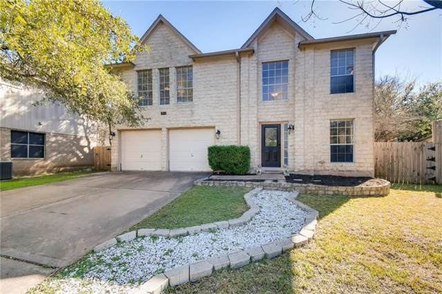 1814 Beechnut Cv, Cedar Park, TX 78613 (#9919670) :: The Perry Henderson Group at Berkshire Hathaway Texas Realty