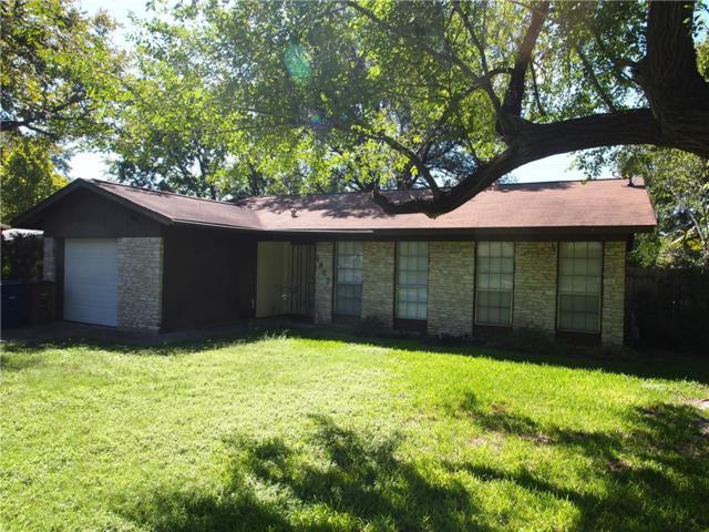 4802 Lansing Dr, Austin, TX 78745 (#9920507) :: Ana Luxury Homes