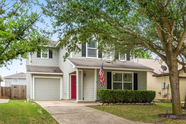 13013 Maidenhair Trl, Elgin, TX 78621 (#9920969) :: Papasan Real Estate Team @ Keller Williams Realty