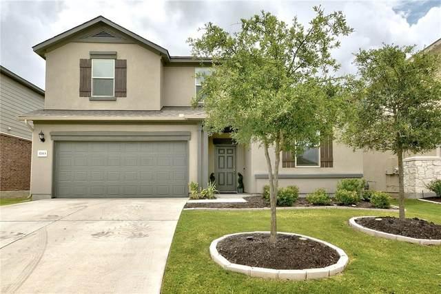 17113 Casanova Ave, Pflugerville, TX 78660 (#9921604) :: Papasan Real Estate Team @ Keller Williams Realty
