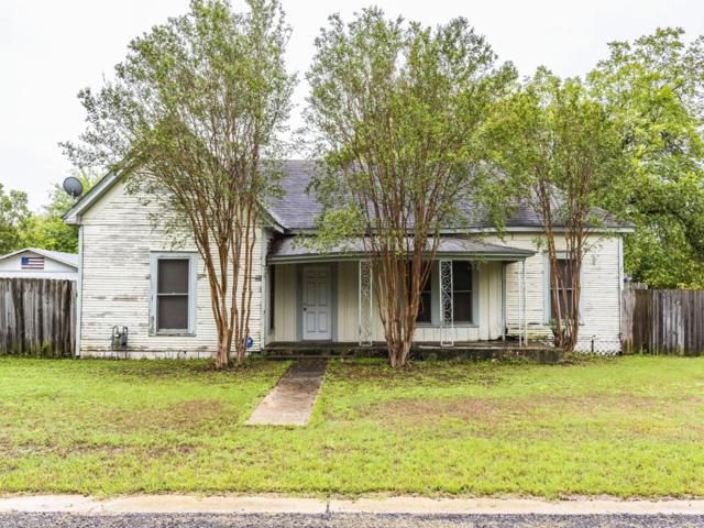 207 East St, Buda, TX 78610 (#9921875) :: The Gregory Group