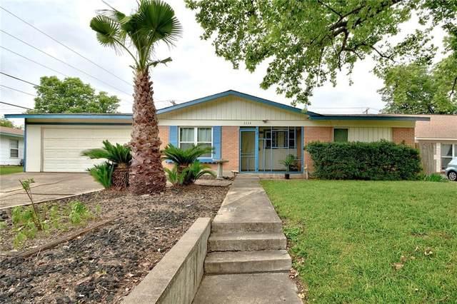 5335 Westminster Dr, Austin, TX 78723 (MLS #9922990) :: Green Residential