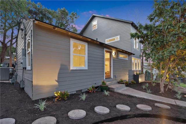 2706 Oak Crest Ave #1, Austin, TX 78704 (#9923406) :: Papasan Real Estate Team @ Keller Williams Realty