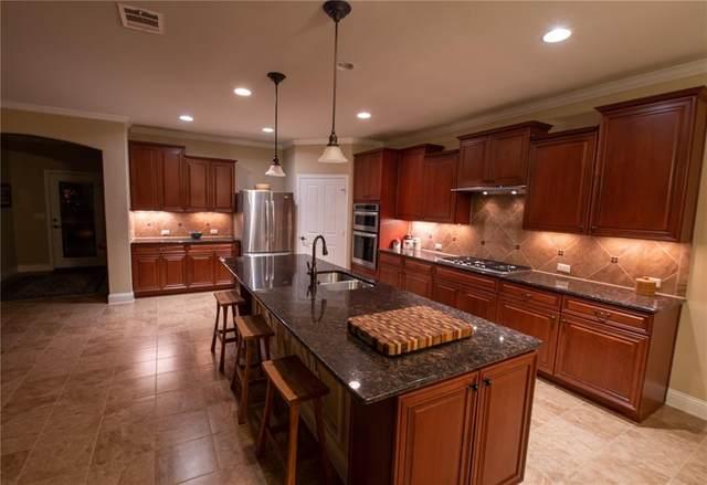 800 Shumard Peak Rd, Georgetown, TX 78633 (MLS #9923462) :: Vista Real Estate