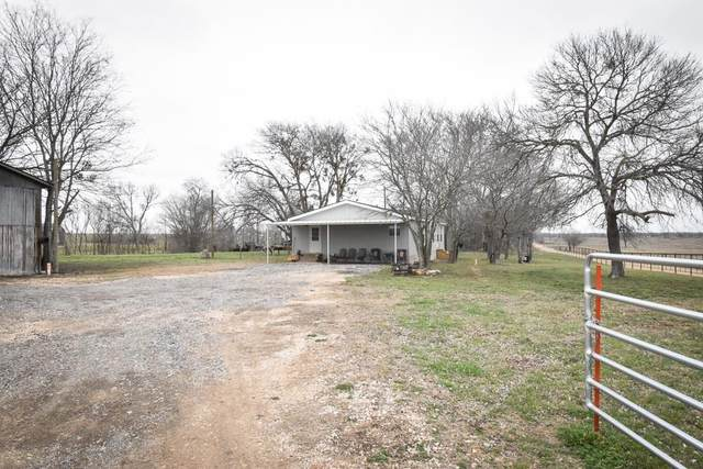 4028 County Road 429 Rd, Rockdale, TX 76567 (#9923474) :: Papasan Real Estate Team @ Keller Williams Realty