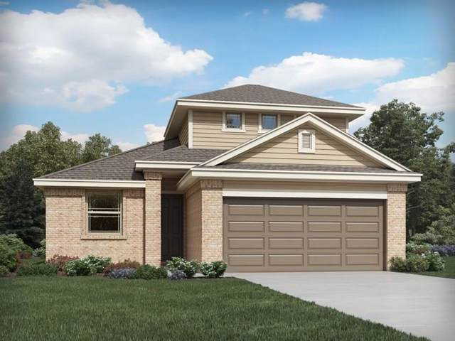 12311 Savannah Brooks Ln, Manor, TX 78653 (#9923931) :: Douglas Residential