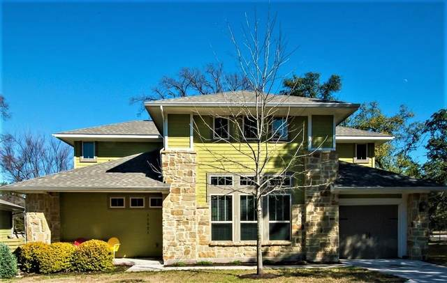 11221 Avery Station Loop #38, Austin, TX 78717 (#9923949) :: Zina & Co. Real Estate