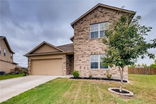 11800 Jamie Dr, Manor, TX 78653 (#9924012) :: Papasan Real Estate Team @ Keller Williams Realty