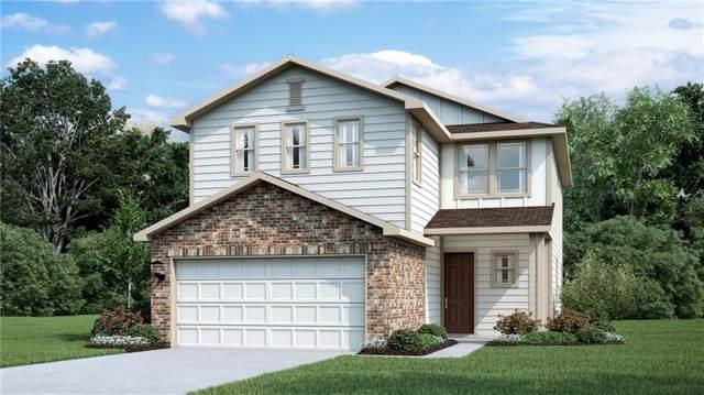 1107 Skeeter Cv, Austin, TX 78748 (#9924891) :: Douglas Residential