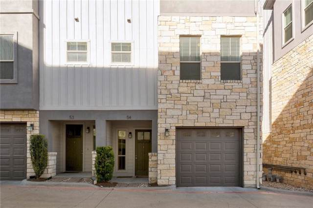 2520 Bluebonnet Ln #54, Austin, TX 78704 (#9925702) :: The Perry Henderson Group at Berkshire Hathaway Texas Realty
