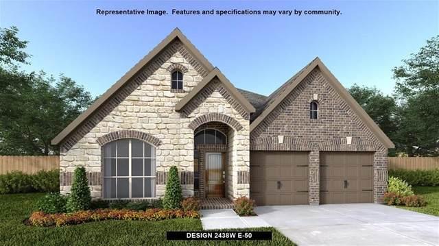 321 Berkeley Pl, Georgetown, TX 78613 (#9925818) :: Papasan Real Estate Team @ Keller Williams Realty