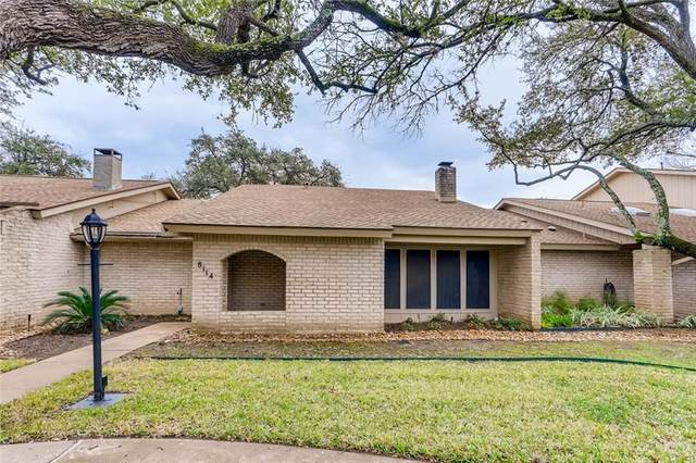 8114 East Ct, Austin, TX 78759 (MLS #9926193) :: Bray Real Estate Group