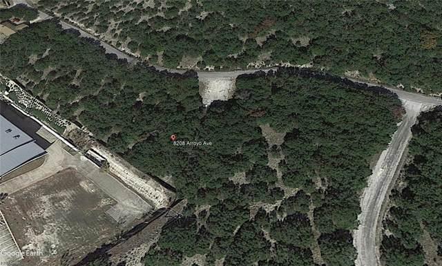 8208 Arroyo Ave, Lago Vista, TX 78645 (#9926434) :: Zina & Co. Real Estate
