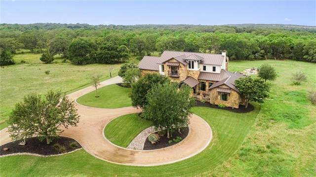 645 Dario Dr, Dripping Springs, TX 78620 (#9926881) :: Papasan Real Estate Team @ Keller Williams Realty