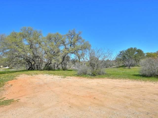 114 Cross Bow, Horseshoe Bay, TX 78657 (#9927135) :: Ben Kinney Real Estate Team