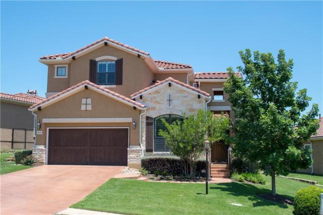 106 Reflection Bay Ct, Lakeway, TX 78738 (#9927204) :: Papasan Real Estate Team @ Keller Williams Realty